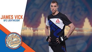 James Vick talks to Anik and Florian | THE ANIK AND FLORIAN PODCAST