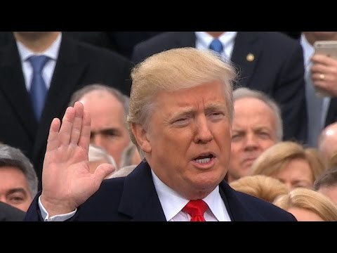 Highlights from President Donald Trump