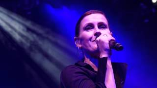 ALISON MOYET whispering your name LIVE @ HUXLEYS NEUE WELT BERLIN 18-02-2015