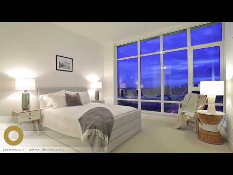 Unit 4304 - 2008 Rosser Avenue, Burnaby