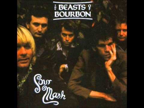 The Beasts of Bourbon - Hard for you Mp3