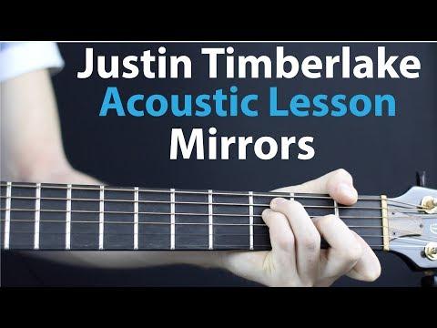 Mirrors chords by Justin Timberlake - Worship Chords