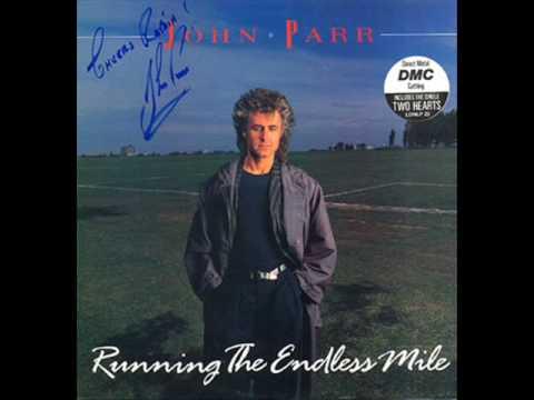 john parr Westward Ho-- soundtrack go trabi go