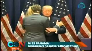 Panamá Tampoco Mandará A Su Representante A 'miss Universo'