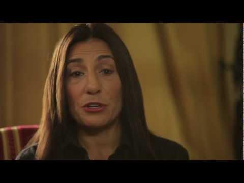 2012 RBC Canadian Women Entrepreneur Award Winner - Clara Angotti, Next Pathway Inc