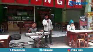Video Musisi Lokal Tuban Bikin Lagu untuk Gus Ipul-Mbak Puti download MP3, 3GP, MP4, WEBM, AVI, FLV Juli 2018