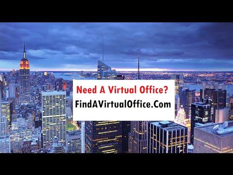 Virtual Office Seattle