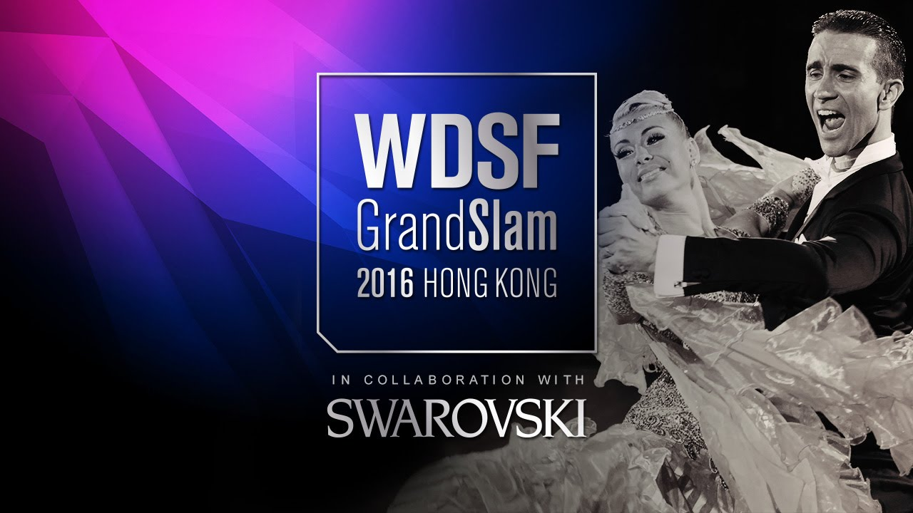 Ulanov Isakovych Cyp 2016 Gs Std Hong Kong R2 T Dancesport Total You