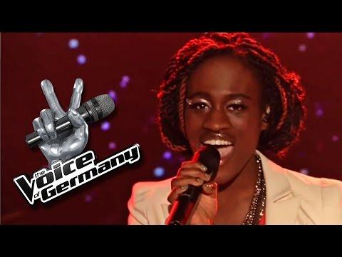 Ivy Quainoo – Dream A Little Dream Of Me | The Voice | The Live Shows Cover