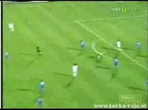 10 best goals of Bosnia