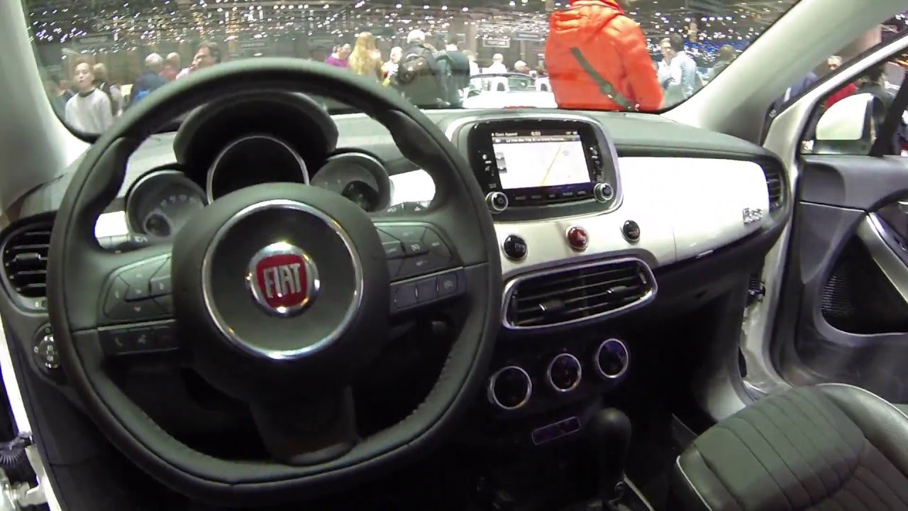 fiat 500 l obd2 diagnostic port location