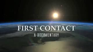 Мировая премьера документального фильма трейлер .ПЕРВЫЙ КОНТАКТ.14 октября 2016