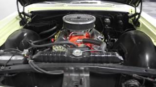 2108 DFW 1964 Chevy Biscayne