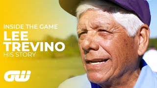 Lee Trevino: I'm a PROVEN Fact! | The INSPIRATIONAL Speech | Golfing World