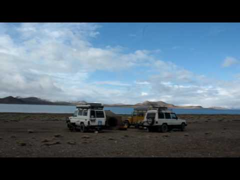 M41 Pamir Highway - Roof of the world - 4x4 crew