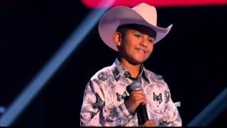 """Miguel Angel Millán: """"Que tal si te compro� en La Voz Kids"""
