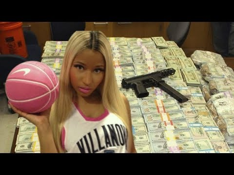 Nicki Minaj Rich Life 2018: Forbes Net Worth, Cars, House and Albums Income