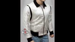 Ryan Gosling Scorpion Drive jacket