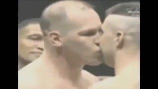 Самые смешные приколы про бокс!