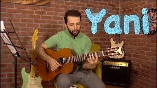 Fırat Tanış YANİ Nasıl Çalınır? Gitar Dersi