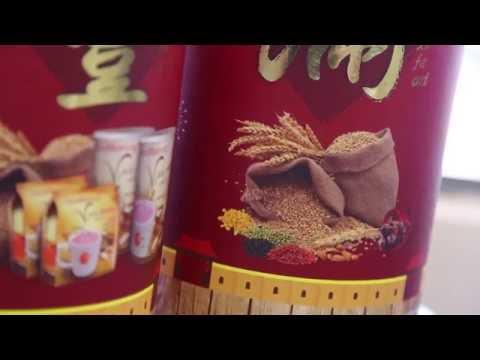 GoodMorning CNY Hamper 2016