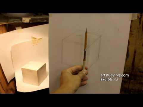 О школе рисования для взрослых «Артишок»