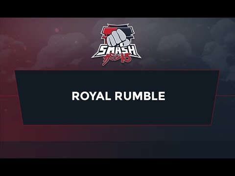 Smash Summit 5 Royal Rumble