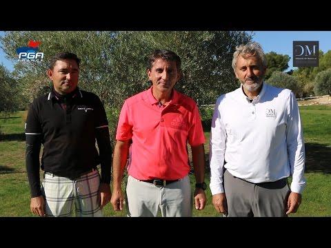 Série Birdie - Cours de golf avec les Pros PGA - Hors-série n°2 Domaine de Manville