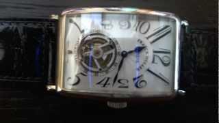 アルファ&オメガで扱っているブランド腕時計を動画で紹介しております...