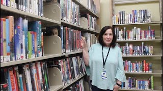 Staff Shares Sunday: James Patterson Books with Kathy