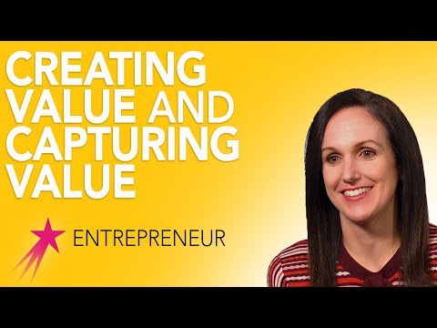 Entrepreneur: How to get Acquired by a Large Business - Katherine Hays Career Girls Role Model