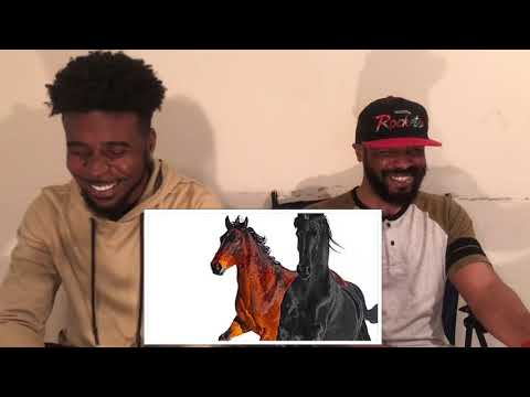 LIL NAS X - Old Town Road (feat. Billy Ray Cyrus) Remix REACTION