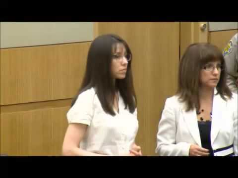 Jodi Aris Trial : Day 1 : Opening Arguments (No Sidebars)