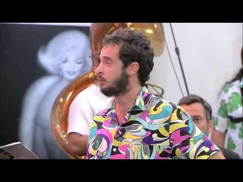 Metrópolis: Orquestra Contemporânea de Olinda
