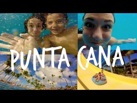 Punta Cana 2015-2016: GoPro HERO