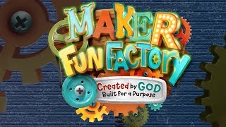 Video VBS 2017 Maker Fun Factory Recap download MP3, 3GP, MP4, WEBM, AVI, FLV November 2017