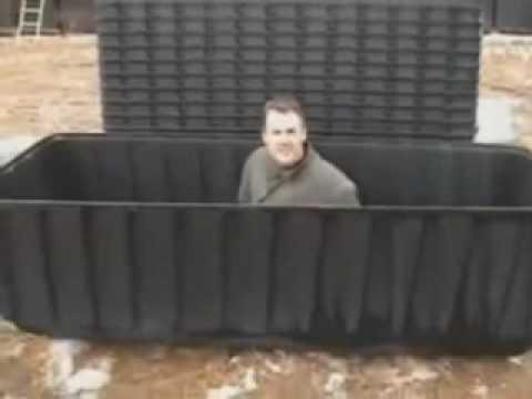 FEMA COFFINS! PROOF OF FEMA CAMP PLANS! - YouTube