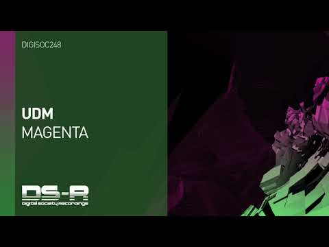 UDM - Magenta [OUT NOW]