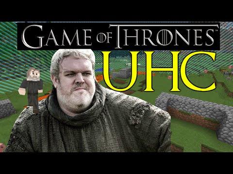 Minecraft - UHC - Game of Thrones - 동영상