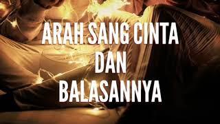 Arah Sang Cinta dan Balasannya - JKT48 (Video Lirik Typography)