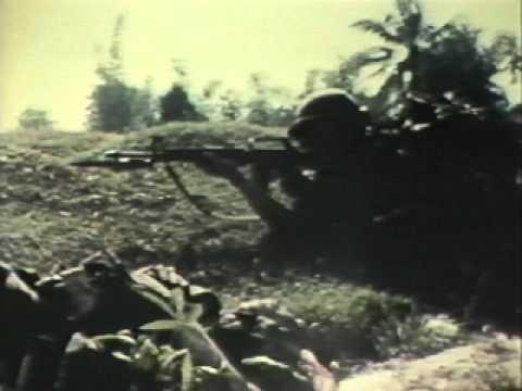 Line Of Sight Vietnam-Middle Movie