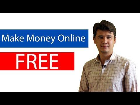 How To Make Money Online In 2017 - Freelancing For Beginners - Urdu   Hindi