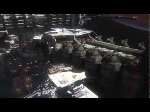 Starship Troopers Invasion - Trailer 2 HD (2012)
