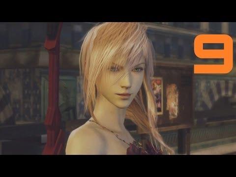 [Part 9] Story Only: Lightning Returns - Final Fantasy XIII Gameplay Walkthrough (Final Fantasy 13)