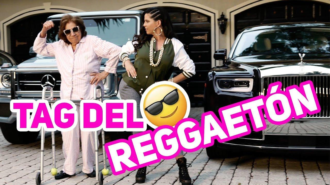 TAG DEL REGGAETON - MERCEDES BENZ G CLASS Y ROLLS ROYCE ...
