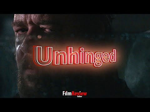 """Unhinged Russell Crowe, """"I'm not doing this movie"""""""