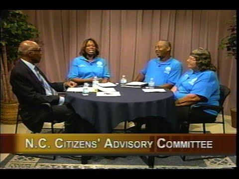 North Chicago Citizens Advisory Board