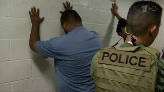 Администрация президента США Дональда Трампа ставит еще один барьер на пути мигрантов.