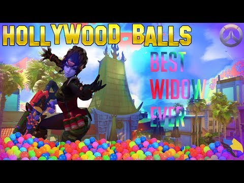Hollywood Balls - Best Widow Maker Ever ; P
