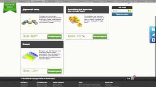 Как взломать интернет магазин контактных линз Lensmark.kz(набираемая команда АС